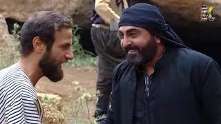 برومو الحلقة 16 السادسة عشر -  مسلسل عطر الشام 3