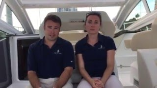 Beneteau GT40 Sneak Peek with Canadian Yachting's John Armstrong