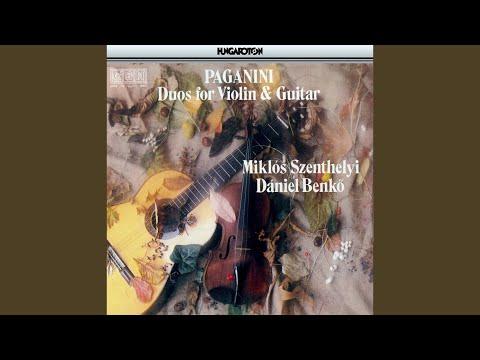 Centone di Sonate: Sonata No. 2 in D major: II. Rondoncino. Tempo di Polacca, Andantino