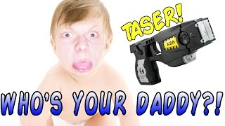 Who's Your Daddy | PAPPA JAG SITTER FAST!