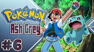 Pokémon Ash Gray Ep.6 - PUTO BULBASAUR NO ME HAGAS ESTO