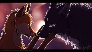 Anime Wolves - Lullaby
