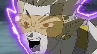 Super Dragon Ball Heroes Episode 16 English Sub HD (FM)