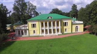 Свадебная летняя резиденция Горки в Подмосковье