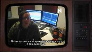 NACHTMAHR Видео-приглашение на концерт в Красноярске(Предварительная продажа билетов: сеть рок-магазинов ДЕЦИБЕЛ - 500р (первые 30 штук!) - 600р. (следующие 100) - 700р...., 2013-01-06T18:56:01.000Z)