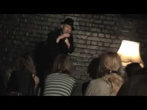 Foy Vance - Make It Rain (Partial)