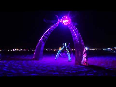 2970 Playa Disco Lights