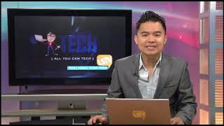 TIN TUC CONG NGHE MOI NHAT ANH TUAN 2017 07 20 #38 Part 1 2