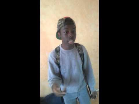 Nova - Freestyle #1 Remix Alonzo Rdc