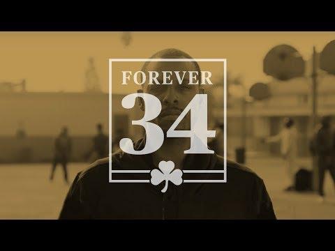 A Tribute to Paul Pierce