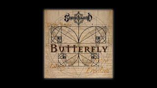 "Shark Island | Bloodline 2.020 (2021) | ""Butterfly"" [OFFICIAL LYRIC MUSIC VIDEO]"