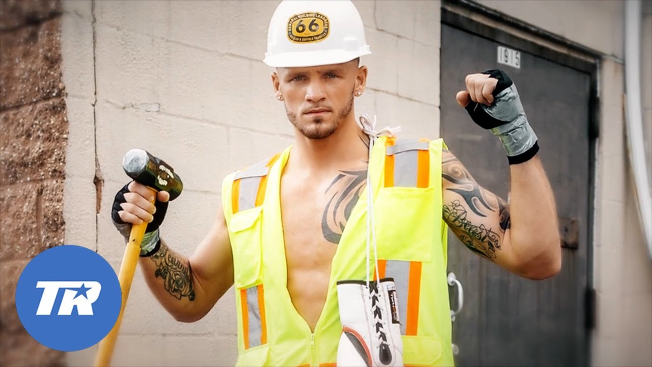 Joe Smith Jr. - The Everyday, Working Man's Boxer