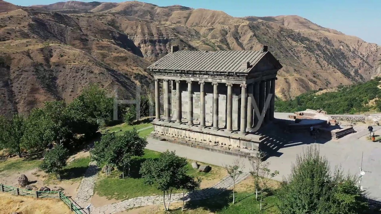 20 second Highlights of Armenia