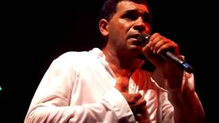 Luciano Ciranda ao vivo