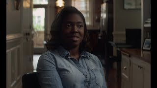 #UnexpectedAgent: Special Agent Marlo Graham