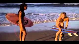 Blue Crush 2 - No Limits (USA 2011) - Trailer deutsch german