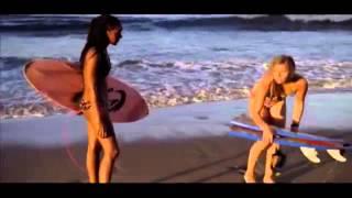 Blue Crush 2 - No Limits (USA 2011) - Trailer deutsch german