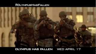 Olympus Has Fallen - Trailer 'No Surrender'