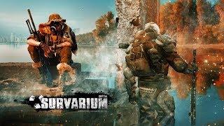 Survarium-Онлайн после выходных)))