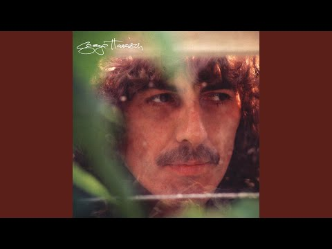 george harrison soft touch