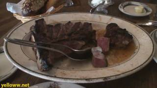 Peter Luger - Best Steak in New York