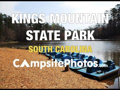 Kings Mountain State Park, South Carolina