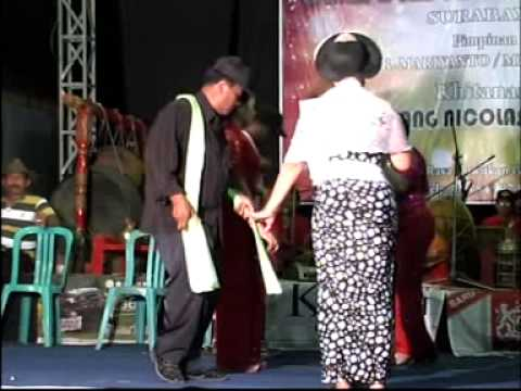 Tayub Wariati Live in Kuwukan