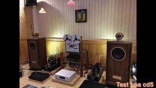 Nhạc test loa cd5 || Nhạc chất lượng cao || Lossles 24b