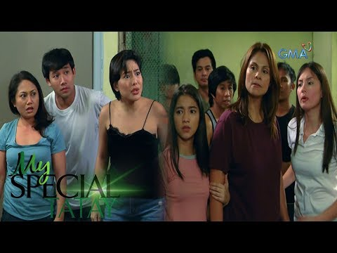 My Special Tatay: Gulo sa tenement   Episode 105