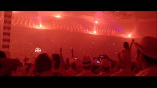 Adagio for strings by a choir of 500 people at Sensation The Legacy