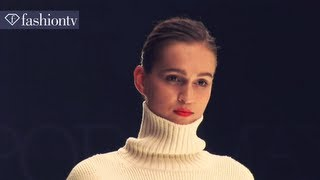 MaxMara Spring/Summer 2013 Runway Show in Wuhan | FashionTV CHINA Thumbnail