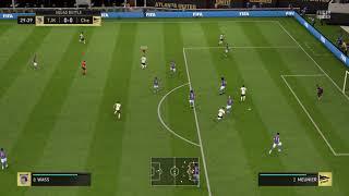 FIFA 19 Patience