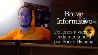 Breve Informativo - Noticias Forex del 13 de Marzo 2019