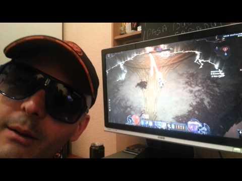 Chryx Op Diablo 3