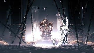 【ホロウナイト】 騎士の神殿