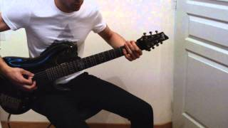 Скачать Down Dirty I Will Never Lose My Way Guitar Cover