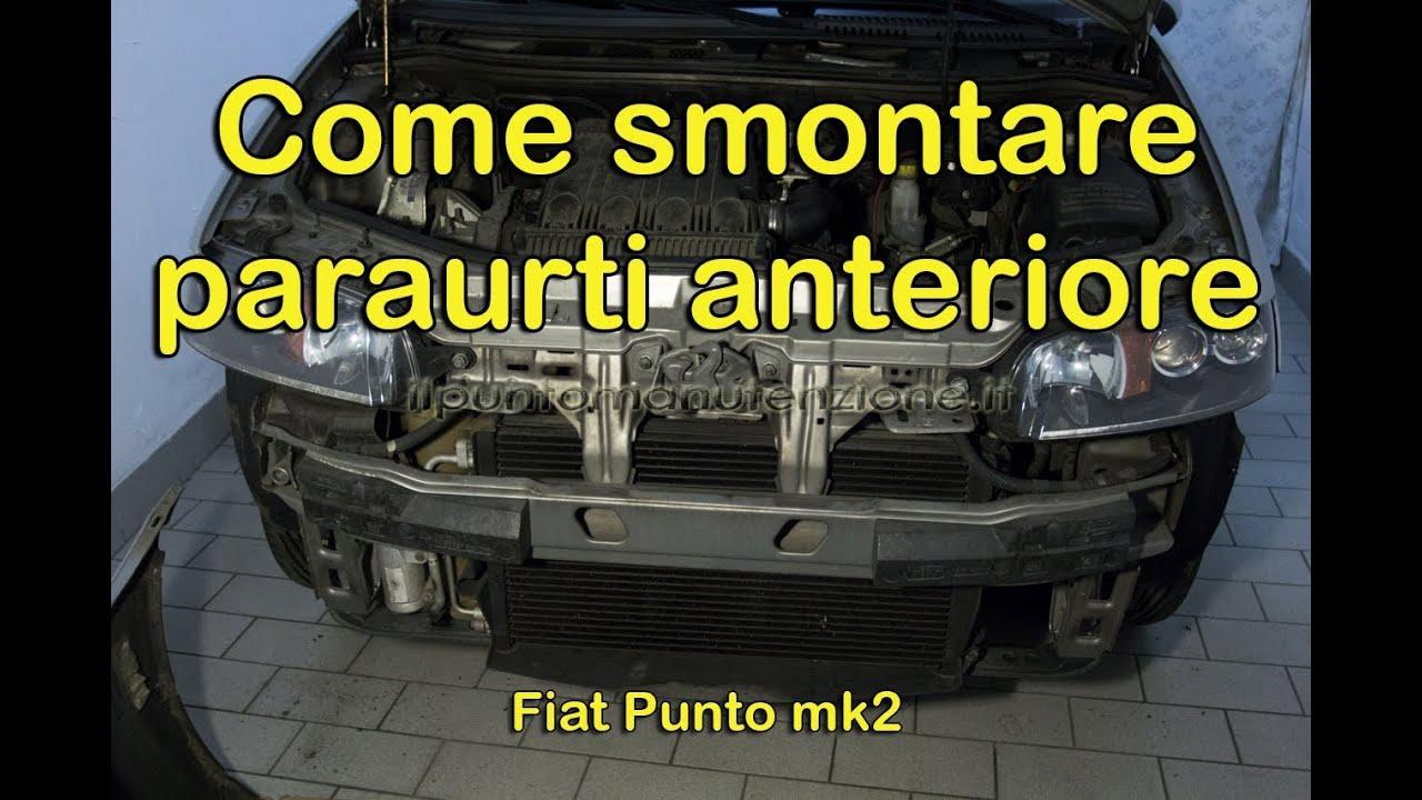 PRIMER SENSORI FIAT GRANDE PUNTO 05/> SPORTING OE PARAURTI POSTERIORE