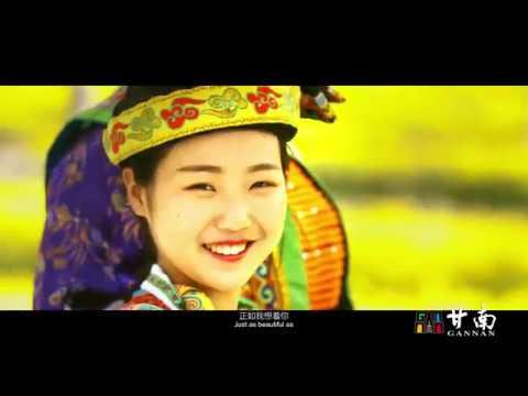Gannan: A perfect getaway in NW China's Gansu
