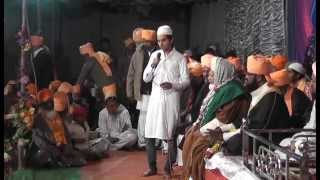 Gam Sabhi Rahato Taskeen! by Uzair Miya on Eid e Miladunnabi S.A.W 2015