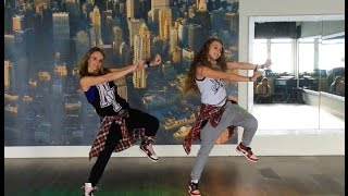Fresh Prince Dance mother and daughter