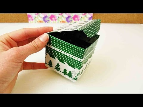 box-selber-machen-aus-pappe-als-aufbewahrung-|-diy-weihnachtsgeschenk-oder-zum-geburtstag