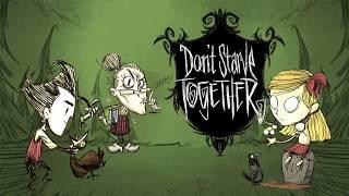 Don't Starve Together Sezon 2 #19 Jesienne porządki w/ Madzia Undecided