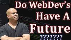 Is There a Future for Web Developers? 🤔