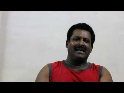 Mr. Rambo Vimal speech about Bodybuilding - Motivational Tamil speech part 3