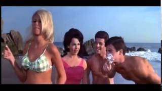 """Beach Blanket Bingo"" song (1965)"