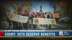Court rules VA got it wrong denying benefits to Vietnam war Navy veterans