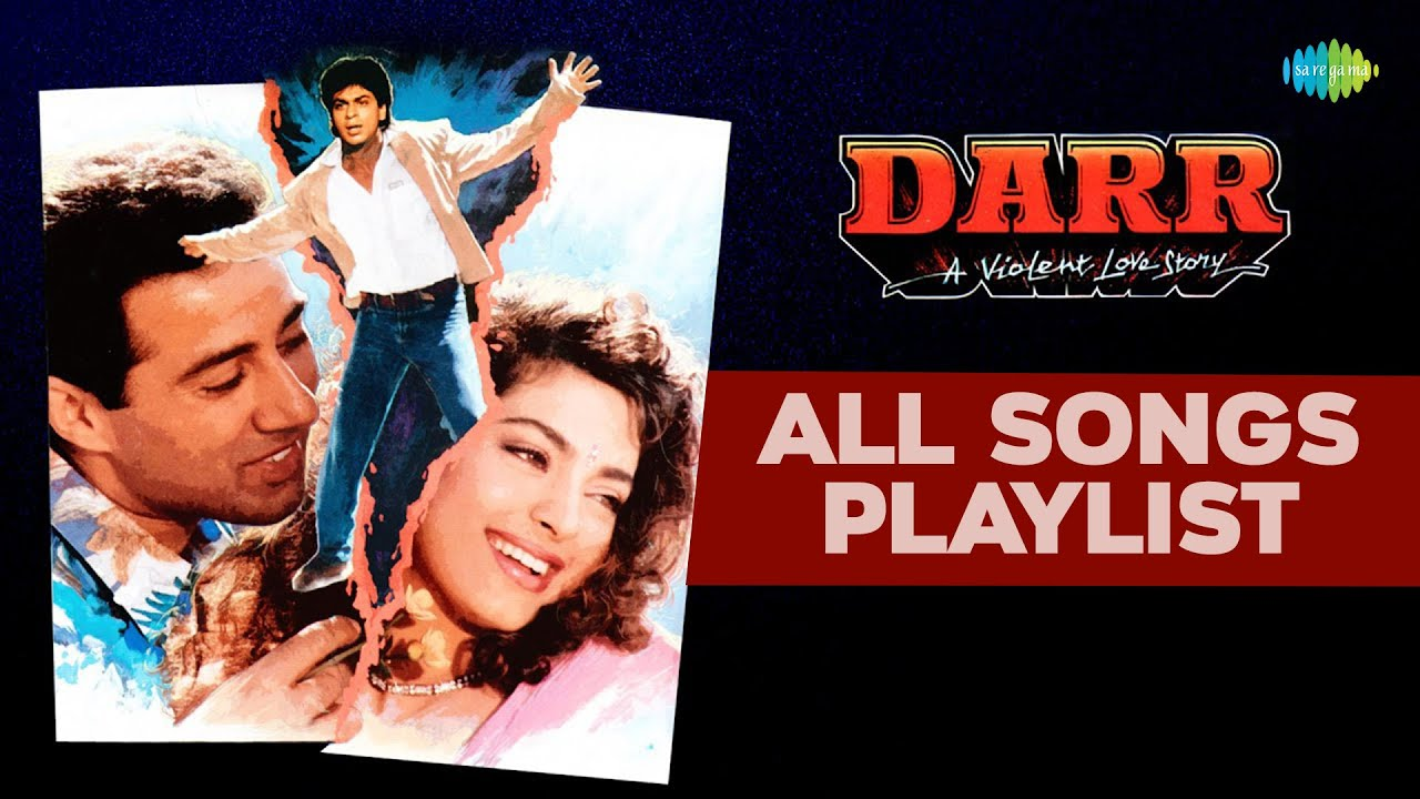 Darr (1994) | Shahrukh Khan , Juhi Chawla , Sunny Deol ...
