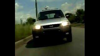 видео Форд Маверик: расход топлива на 100 км [отзывы владельцев]