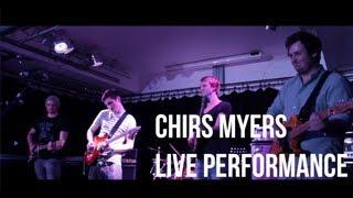 chris myers acm final performance