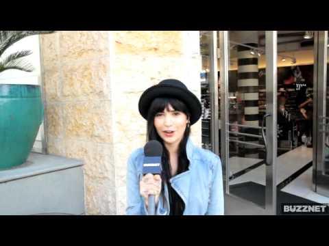 Hanna Beth - Make-Up Contest Winner on Buzznet
